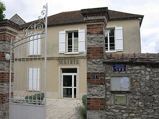 Fromont Commune in Île-de-France, France