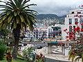 Funchal – Rua Fontes mit Rotunda – 5-09 - panoramio.jpg