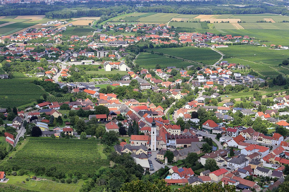 Furth bei g ttweig wikip dia Markisen furth bei gottweig