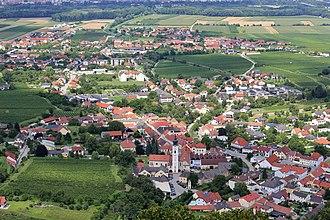 Furth bei Göttweig - Furth bei Göttweig