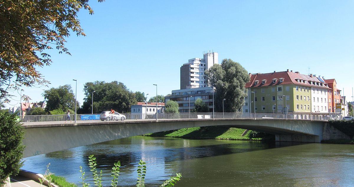 SteubenstraГџe Neu Ulm