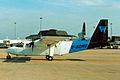 G-BDWG BN.2A Islander 26 MAN SEP90 (6928130059).jpg