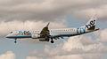 G-FBEM Flybe Embraer 190 (9409343775).jpg