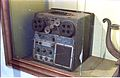 GE Magnetic Recorder and Reproducer - BITM - Calcutta 2000 073.JPG