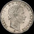 GOW 2 gulden 1859 B obverse.jpg