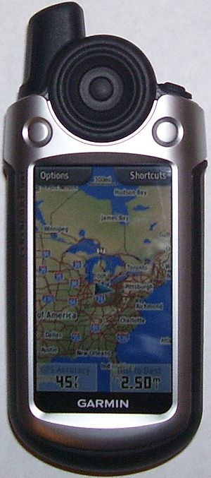 Garmin/Colorado series - OpenStreetMap Wiki
