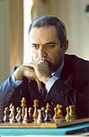 Garry Kasparov, New York City, 2003.jpg