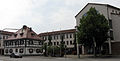 Gasthaus Engel mit Rathaus in Gundelfingen.jpg
