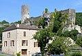 Gavaudun - Château -2.JPG