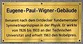 Gedenktafel Hardenbergstr 36 (Charl) Eugene Paul Wigner.jpg