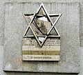 Gedenktafel Lindenufer 12 (Span) Synagoge Spandau.JPG