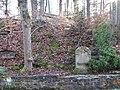 Gedenktafel für die 1870-71 gefallenen Krieger Frank und Bauer (2013) - panoramio.jpg