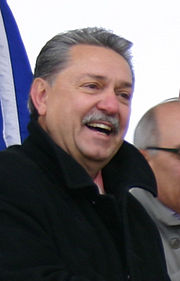 Gene Zwozdesky - South Campus LRT Grand Opening.jpg