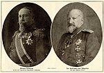 General Atanas Todorov & Zar Ferdinand von Bulgarien, 1915.jpg
