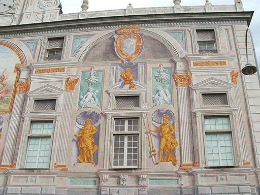 Genova-Palazzo San Giorgio-DSCF7705