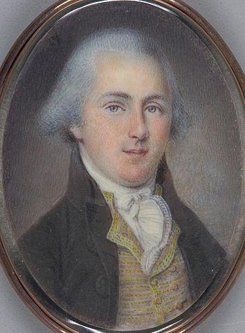 File Gentleman Possibly Robert Goldsborough Jpg