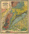 Geognostische Karte Württemberg Baden (1860).jpg