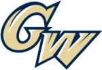George Washington Colonials athletic logo