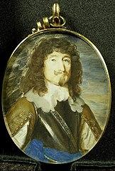 George Gordon, deuxième marquis de Huntly
