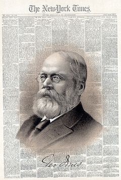 George Jones 1885