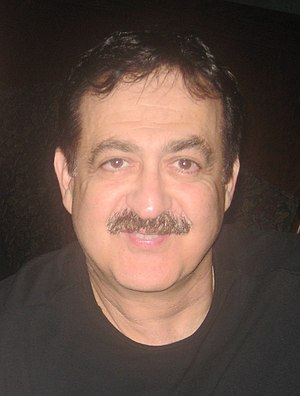 George Noory - Noory in 2008
