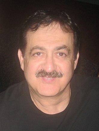 George Noory - Noory in 2008