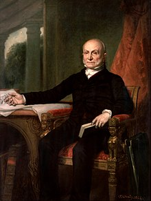 George P.A. Healy - John Quincy Adams - Google Art Project.jpg