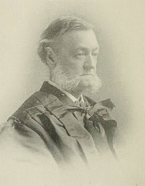 Lucas v. United States - Justice Shiras, author of the Court's opinion