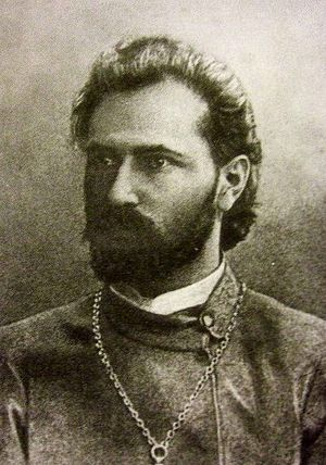 Vera Karelina - Georgy Apollonovich Gapon