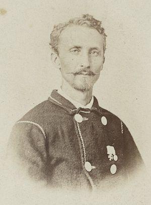 Friedrich Gerhard Rohlfs - Friedrich Gerhard Rohlfs