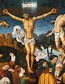 Germania del sud, crocifissione, 1510 ca. 03.JPG