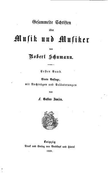 File:Gesammelte Schriften über Musik und Musiker Bd.1 (1891).pdf