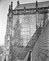 gevel van meest noord travee noord-transept west-zijde - amsterdam - 20012294 - rce