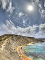 Ghajn Tuffieha Bay - Mugiarro, Malta - April 23, 2013 05.jpg