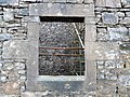 Giffen Mill, detail of window, Barrmill, North Ayrshire.jpg