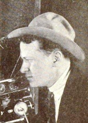 Gilbert Warrenton - Warrenton in 1921
