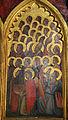 Giotto e taddeo gaddi, polittico baroncelli, 1328 ca. 06.JPG