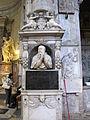 Giovanni antonio paracca, tomba di Giovanni Gerolamo Albani.JPG