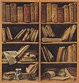 Giuseppe Maria Crespi - Buchregal mit Musikschriften 1725-30.jpeg