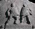 Gladiatrix relief.jpg