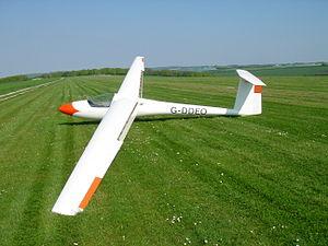 Libelle Laminar Sailplane | Aircraft |