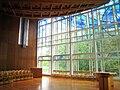 Glavin Family Chapel, Babson College - IMG 0415.JPG