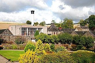 Glendronach distillery - GlenDronach distillery