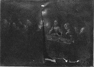 Das letzte Abendmahl (Nachahmer)