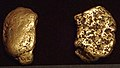 Gold nuggets (placer gold) (Central City District, Gilpin County, Colorado, USA) 3 (17070810462).jpg