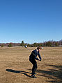 Golfer in Yyteri Golf Links 2.jpg