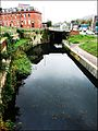 Good morning Stroud ... Tuesday 23rd October 2012 - Wallbridge basin. - Flickr - BazzaDaRambler.jpg