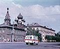 Gorky City. Belinsky Street.jpg