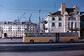 Gorky City. Ikarus-280 bus in Sormovo.jpg