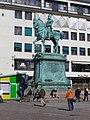 Goteborg pomnik Karola IX 1.jpg